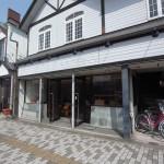 ご成約済♪ 軽井沢駅から約170㍍ 貸店舗