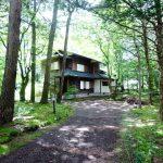 鹿島の森 売別荘
