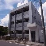 ご成約済 YS軽井沢2 1R
